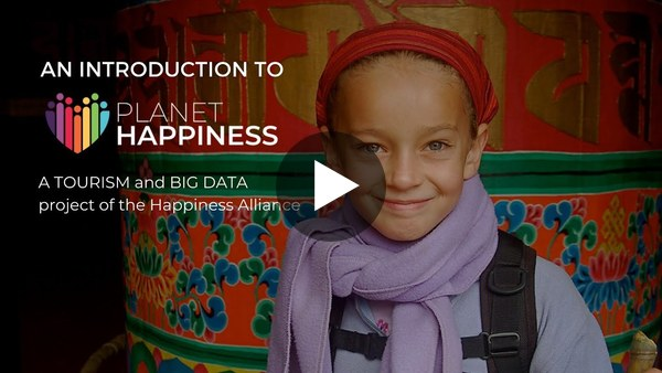Introduction to Planet Happiness
