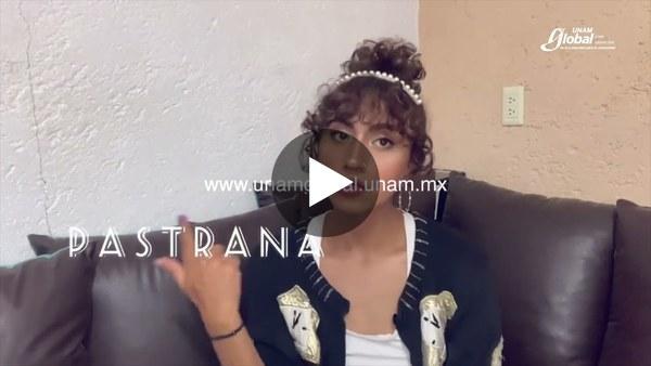 """""""Las personas trans no deberían seguir viviendo encerradas en su propio mundo"""": Sofía Pastrana"""