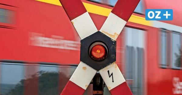 So läuft der Bahnstreik: Diese Züge in MV fallen aus – und diese fahren