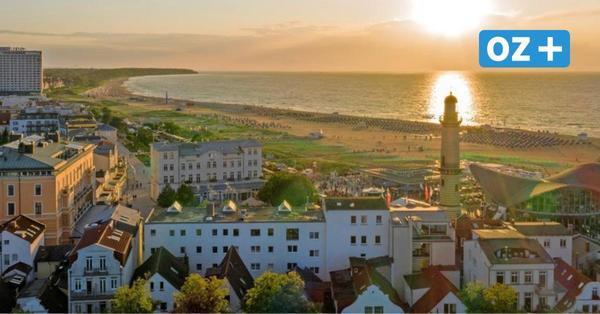 Luxuriöses Warnemünde: So wichtig sind Sterne für das Ostseebad