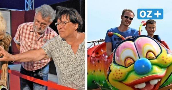 Hüpfburgen, Mumien und Körperteile – Wie toll sind die Attraktionen auf Usedom wirklich?