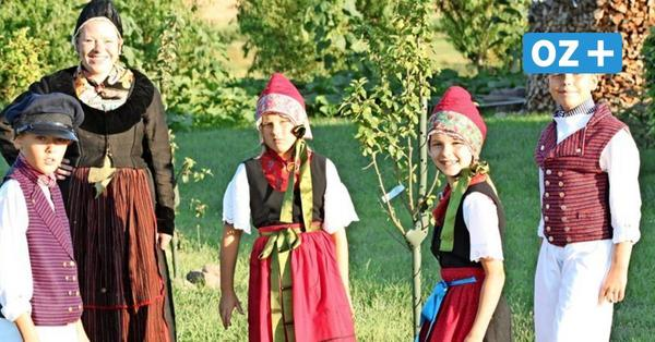 """Heimatverband MV will traditionelle Tänze fördern: """"Schüddel de Büx"""" für jedes Alter"""