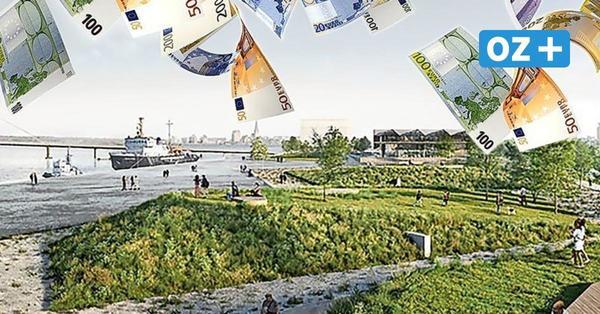 20 Euro Eintritt: Wird Rostocks Buga trotzdem zum Millionengrab?