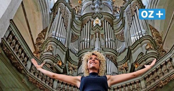 """MV ist Land der 1000 Orgeln: """"So eine Dichte an wertvollen Instrumenten ist selten"""""""