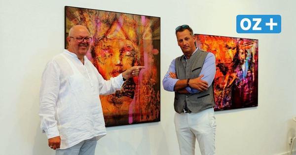 Von Los Angeles nach Kühlungsborn: Fotokünstler zeigt Werke in Kunsthalle