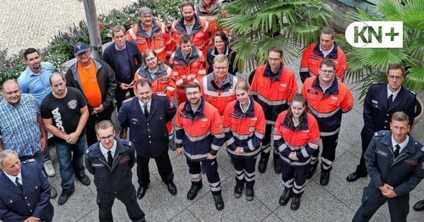 Was Fluthelfer aus Kiel in Bad Neuenahr erlebt haben