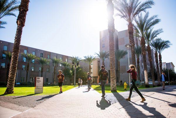 ASU goes big with work-based learning 'marketplace'