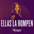 Elena Fort - La rompe en la nueva junta directiva del Barcelona - Ellas la Rompen | Podcast on Spotify