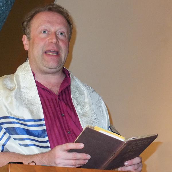 Dr. Yuval Lapide