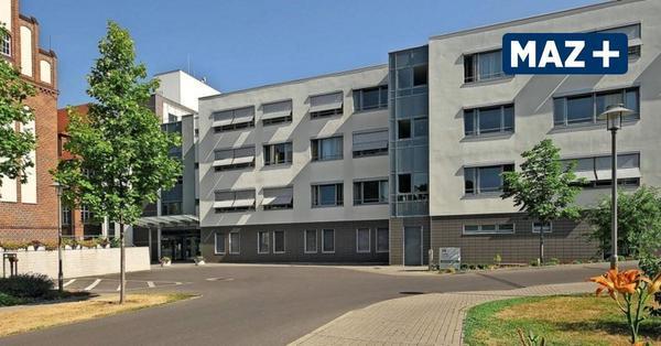 Rathenow: Darum bleibt im Krankenhaus eine Station ohne Patienten