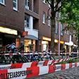 Bankeinbruch Norderstedt: Täter kamen trotz Polizeisperre zurück