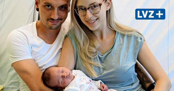 Leipziger Klinikum St. Georg: 1000. Baby ist da