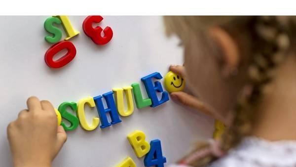 Was Bald-Schulkindern bei der Vorbereitung hilft