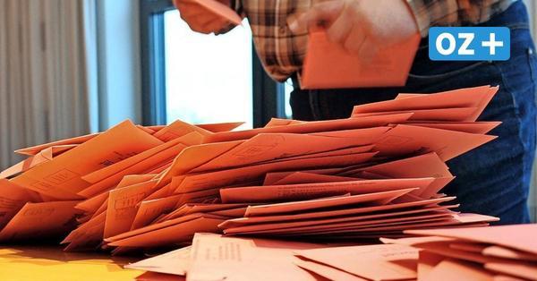 Greifswald sucht noch Wahlhelfer: So können Sie sich bewerben