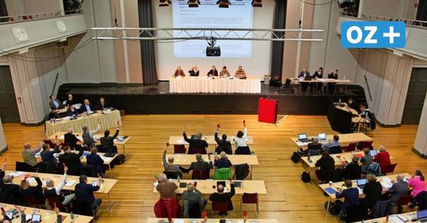 Vorpommern-Greifswald stellt Weichen für neue Wirtschaftsförderung