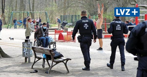 Lockdown wirkt nach: Leipziger Eltern wehren sich gegen Corona-Bußgelder für Minderjährige
