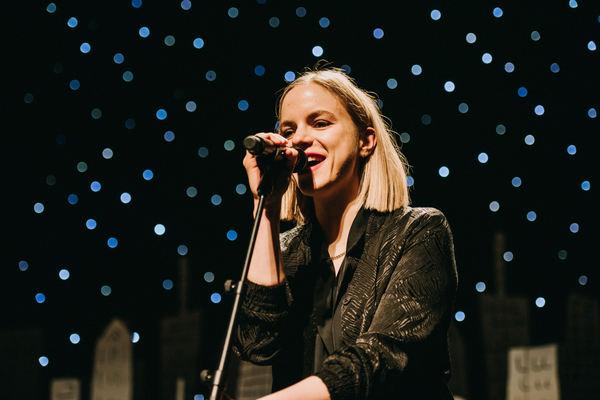 Julia Engelmann (Foto: Promo)