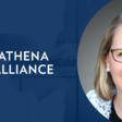 Meet Athena member Donna Wells, former tech CEO, Fortune 500 CMO & 7x board director - Athena Alliance