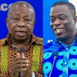 Akufo-Addo praises Health and Employment Ministers as two industrious sons of Bono Region