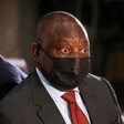 Graft weakened S.Africa's spy agency: Ramaphosa after unrest