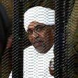 Sudan says to 'hand over' Bashir for international war crimes trial