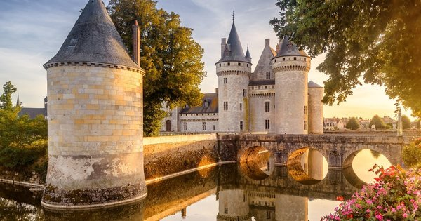 Castillos del Loira 🇫🇷 by Viajes National Geographic