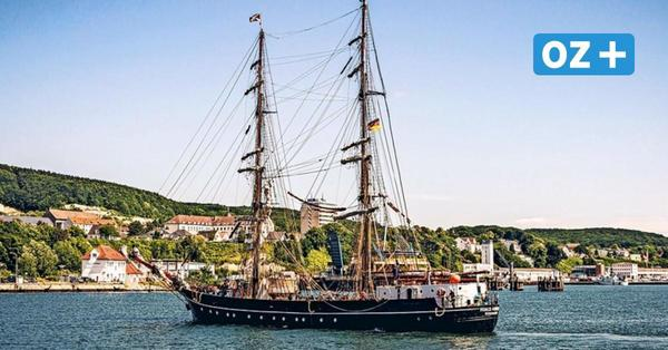 """Nach 5 Jahren Pause: Darauf können sich Besucher der """"Sail Sassnitz"""" auf Rügen freuen"""
