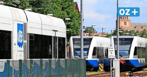 Usedom: Bahnstreik hat gravierende Auswirkungen für Unternehmen