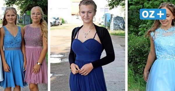 Nach Bangen wegen Quarantäne: Grevesmühlen feiert Jugendweihe in festlichen Kleidern