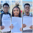 Ghanaian students smashing academic numbers in the UK