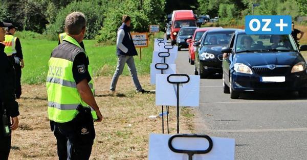 Pangea-Festival in Pütnitz: Polizei stellt Sicherheitskonzept vor