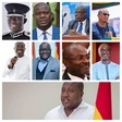 UPDATED: Here are Akufo-Addo's latest state appointments