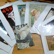 Century Guild archival reproduction antique poster special offer collaboration ending soon!