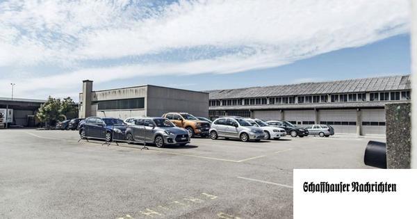 Zusätzliche Halle für 30 Regionalbusse – Kostenpunkt: 8,3 Millionen Franken
