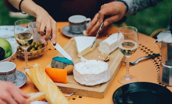Curd Extra Cheese Be Gouda for You? | I Spy Physiology Blog