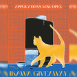 Cafe Imports, Ikawa, & Glitter Cat Team Up To Give Away A Sample Roaster