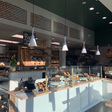Build-Outs Of Coffee: The Bake Shop In Williamsburg, VA