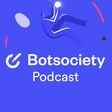The Conversation Design Podcast - Interviews about Voice UX and chatbot design