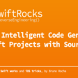 Adding Intelligent Code Generation To Swift Projects With SourceKit