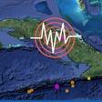 Nuevo sismo perceptible en Cuba