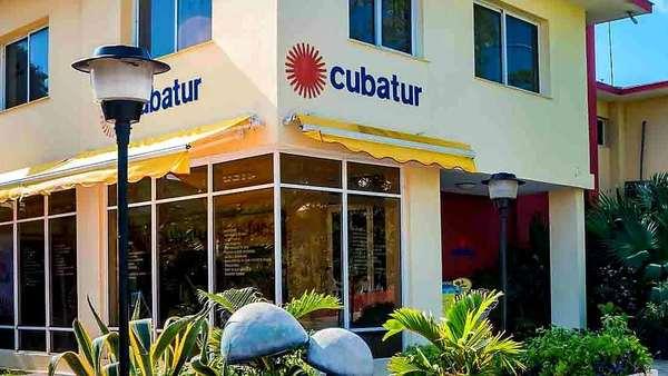 Cubatur continúa la suspensión de sus reservaciones inmediatas