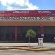 Aeropuerto de Varadero cierra algunos servicios al público como medida de bioseguridad