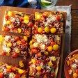Triple Tomato Flatbread Recipe: How to Make It