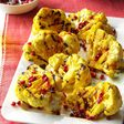 Grilled Cauliflower Wedges Recipe: How to Make It