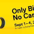 Twotone will be at Eurobike this year!