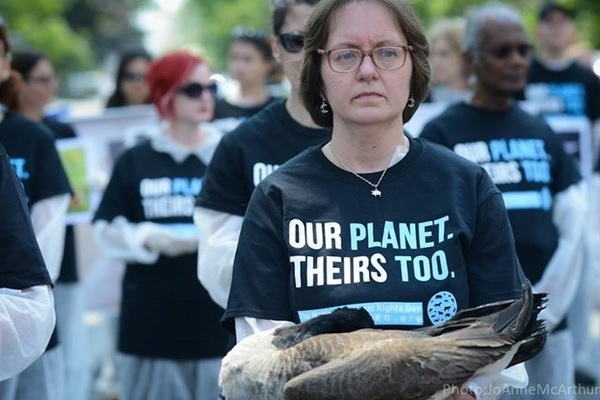 National Animal Rights Day