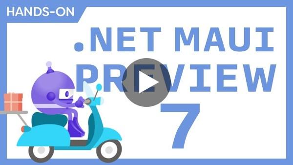 .NET MAUI Preview 7 - Full Windows & Mac Setup with CLI, VS Code, & Visual Studio 2022