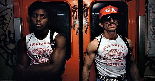 Der New York Subway in den 1970ern und 1980ern