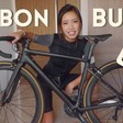 Building my first road bike