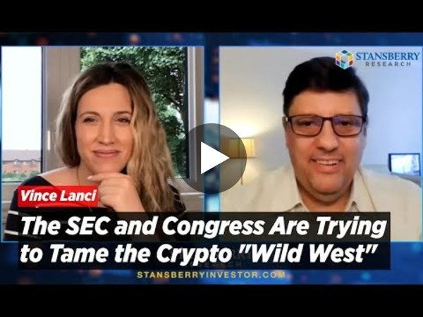 """Crypto Crackdown: How Gary Gensler and the Infrastructure Bill Are Looking to Tame the """"Wild West"""""""